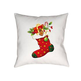 Poduszka na Święta 16