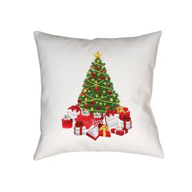 Poduszka na Święta 19