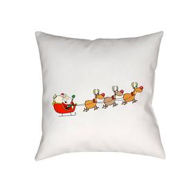 Poduszka na Święta 21