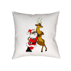 Poduszka na Święta 22