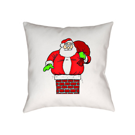 Poduszka na Święta 24