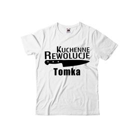Koszulka dla Kucharza 05