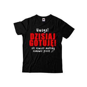 Koszulka dla Kucharza 07