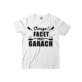 Koszulka dla Kucharza 08