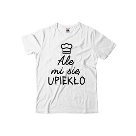 Koszulka dla Kucharza 12