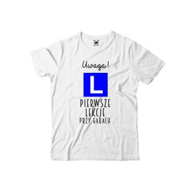 Koszulka dla Kucharza 20