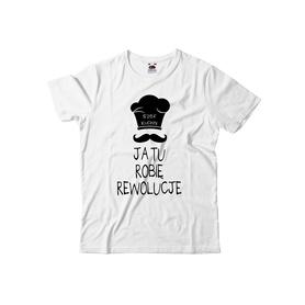 Koszulka dla Kucharza 25