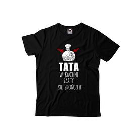Koszulka dla Kucharza 30