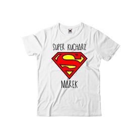 Koszulka dla Kucharza 31