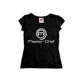 Koszulka dla Kucharki 02