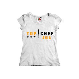 Koszulka dla Kucharki 03