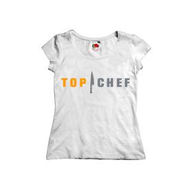 Koszulka dla Kucharki 04