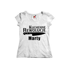 Koszulka dla Kucharki 05