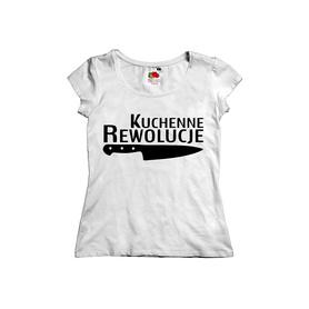 Koszulka dla Kucharki 06