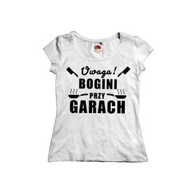 Koszulka dla Kucharki 08