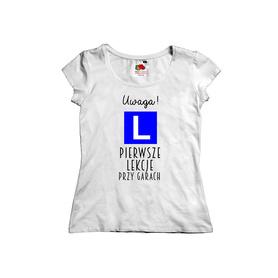 Koszulka dla Kucharki 20