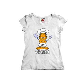 Koszulka dla Kucharki 21