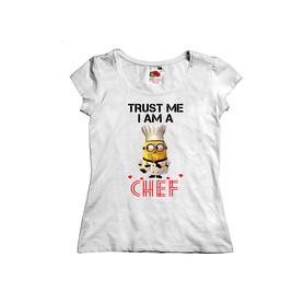 Koszulka dla Kucharki 24