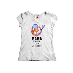 Koszulka dla Kucharki 27
