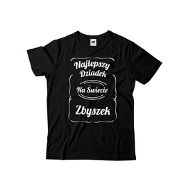 Koszulka dla Dziadka 17