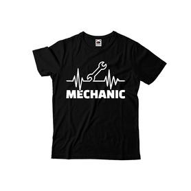 Koszulka dla Mechanika 15
