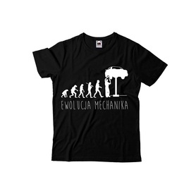 Koszulka dla Mechanika 16
