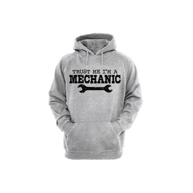 Bluza z kapturem dla Mechanika 02