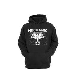 Bluza z kapturem dla Mechanika 14