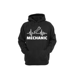 Bluza z kapturem dla Mechanika 15