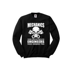 Bluza dla Mechanika 03