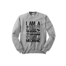 Bluza dla Mechanika 06