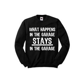 Bluza dla Mechanika 09