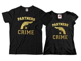 Komplet koszulek dla Pary Z06