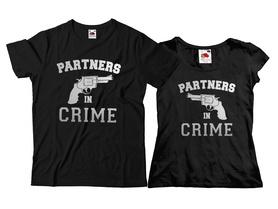 Komplet koszulek dla Pary Z07
