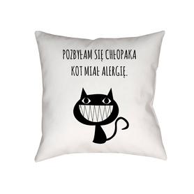 Poduszka dla Kociary 29