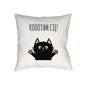 Poduszka dla Kociary 26
