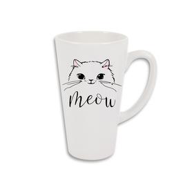 Kubek latte dla Kociary 12