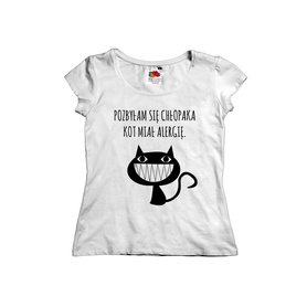 Koszulka dla Kociary 01