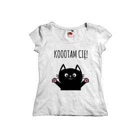 Koszulka dla Kociary 05