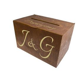 Pudełko na Koperty 10