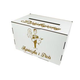 Pudełko na Koperty 13