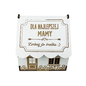 Domek na słodycze dla Mamy 05