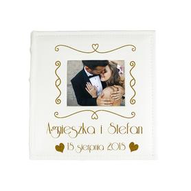 Album kieszeniowy na Ślub 02
