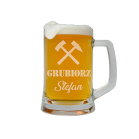 Kufel do piwa dla Górnika 02