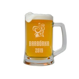 Kufel do piwa dla Górnika 03