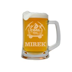 Kufel do piwa dla Górnika 05