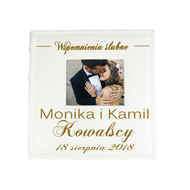 Album kieszeniowy na Ślub 06