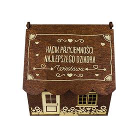 Domek na słodycze dla Dziadków 04