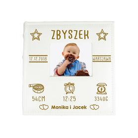 Album kieszeniowy na Urodziny 03