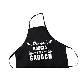 Fartuch kuchenny dla Babci 15